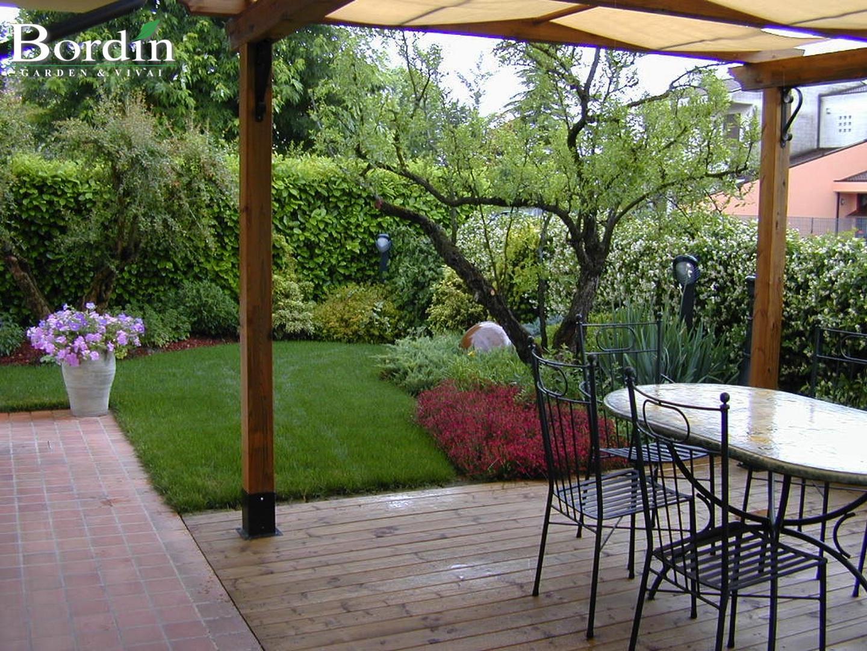 Top dopo with piccolo giardino for Giardino piccolo progetto